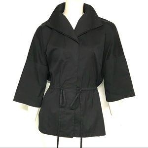 Lafayette 148 New York cotton jacket